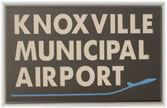 Knoxville Municipal Airport