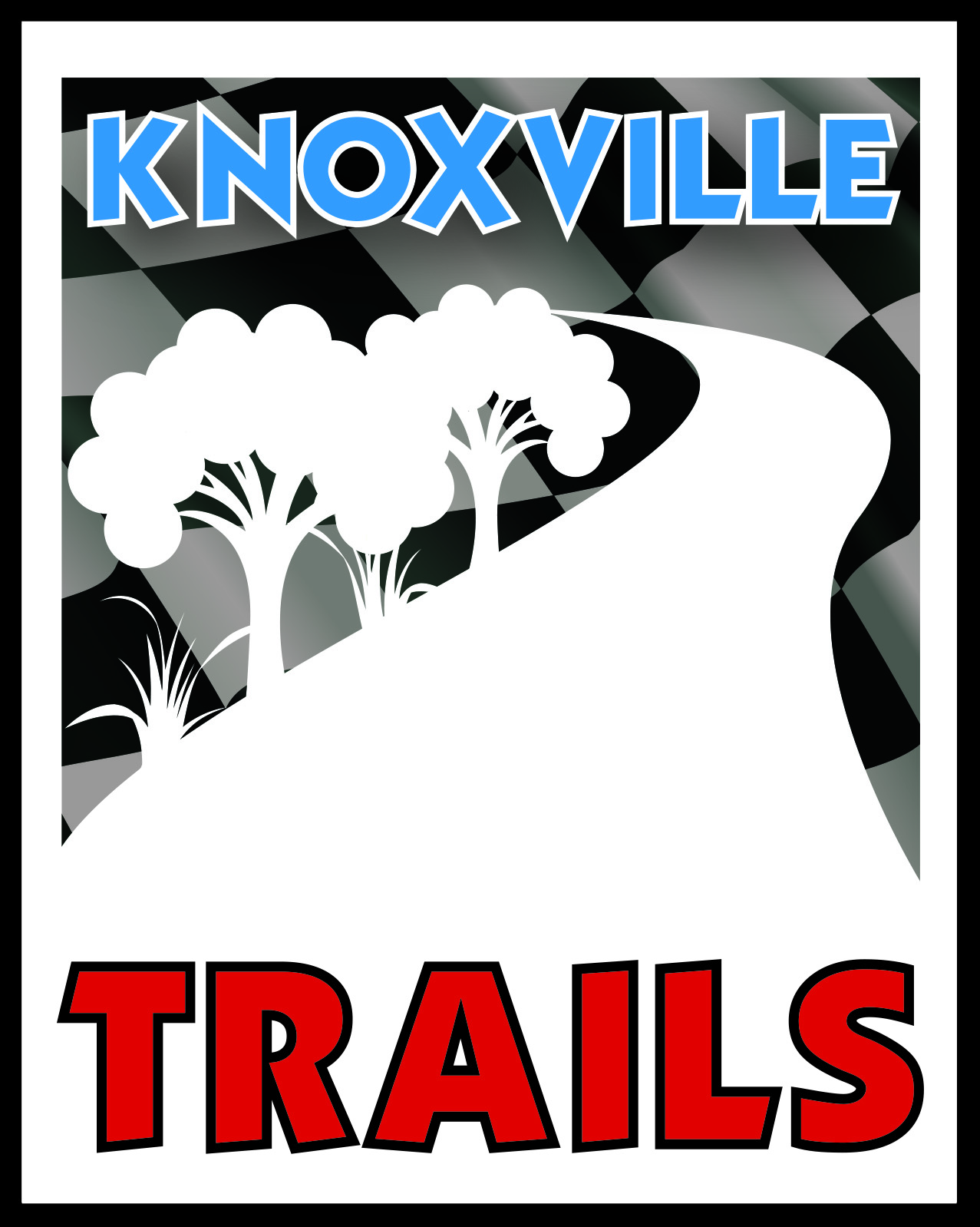 Knoxville Trails